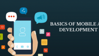 basics of mobile app development