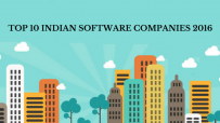 top 10 indian software company