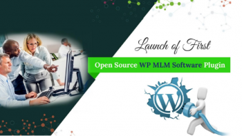 Launch of WP MLM Plugin