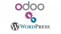 Integrating Odoo and WordPress