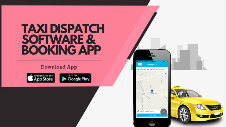 Taxi-dispatch