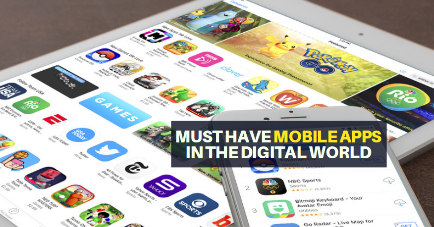 must-have-mobile-apps
