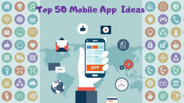 best-mobile-app-idea